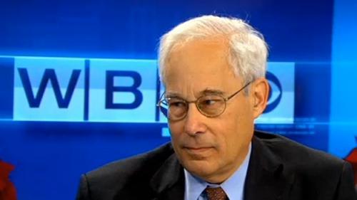 Keller @ Large: Gubernatorial Candidate Don Berwick