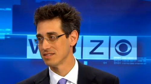Keller @ Large: Gubernatorial Candidate Evan Falchuk