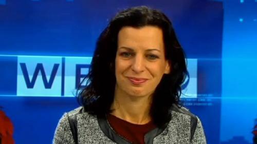 Keller @ Large: Gubernatorial Candidate Juliette Kayyem