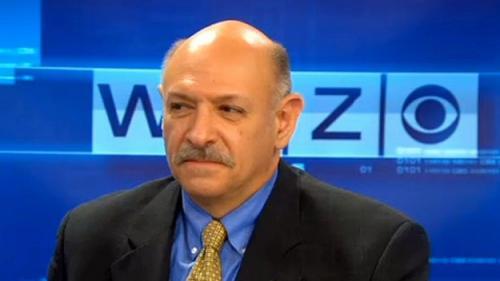 Keller @ Large: Gubernatorial Candidate Mark Fisher