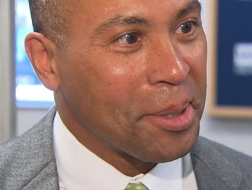 Keller @ Large: Hard For Gov. Patrick To Argue For Tax Hikes
