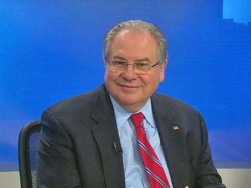Keller @ Large: House Speaker Robert DeLeo Talks State Budget, Taxes