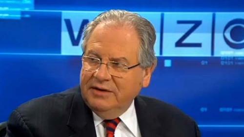 Keller @ Large: House Speaker Robert DeLeo