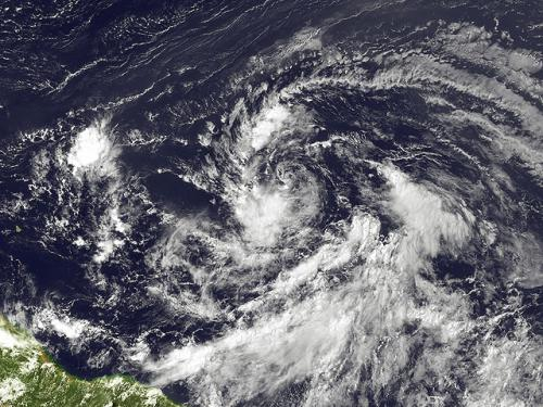 Keller @ Large: Hurricane Might Make Convention Interesting