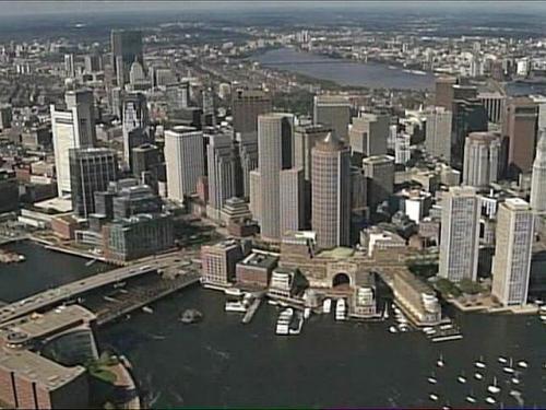 Keller @ Large: Is Massachusetts The Best State?