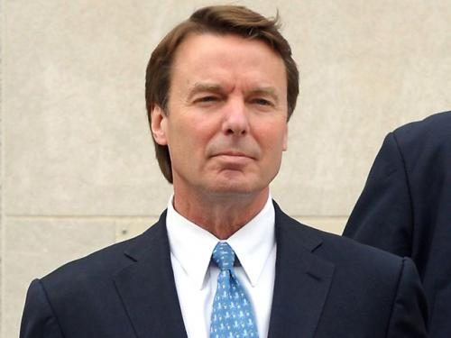 Keller @ Large: John Edwards, One Of The Worst Dirtbags In Politics
