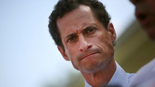 Keller @ Large: Let People Make Call On Anthony Weiner