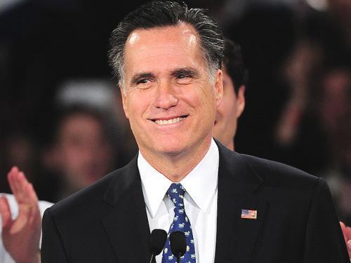 Keller @ Large: Likeability A Problem For Mitt Romney