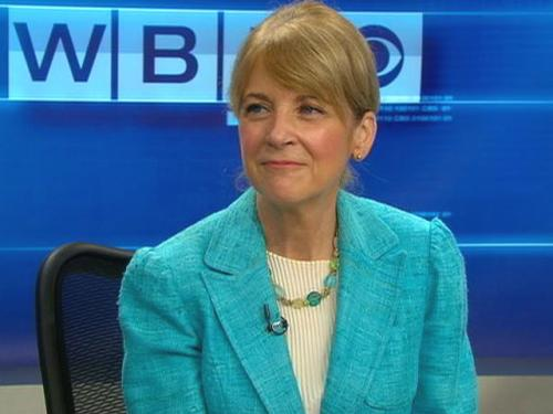 Keller @ Large: Mass. Attorney General Martha Coakley
