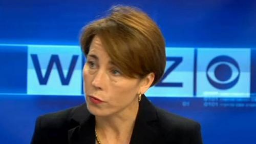 Keller @ Large: Maura Healey, Candidate For Attorney General