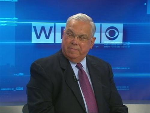 Keller @ Large: Mayor Menino Talks Mattapan Trial, Senate Race