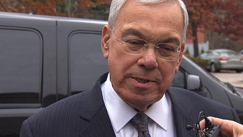 Keller @ Large: Menino Only Wanted To Be Boston's Mayor