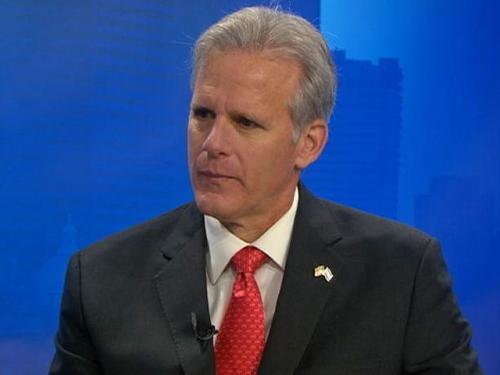 Keller @ Large: Michael Oren, Israeli Ambassador To U.S.