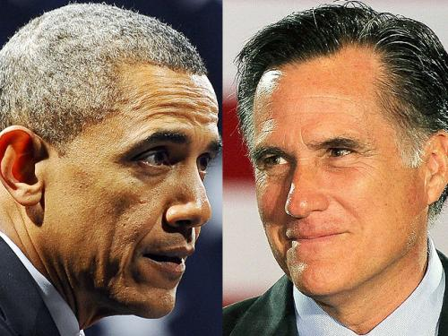 Keller @ Large: No Shock That Poll Finds Obama-Romney In Virtual Tie