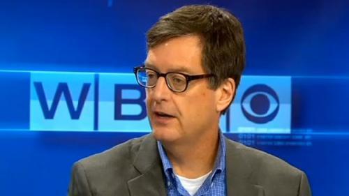 Keller @ Large: Northeastern University Prof. Dan Kennedy