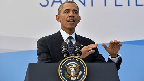 Keller @ Large: Obama Needs To Be At His Most Persuasive On Syria