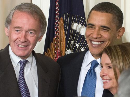 Keller @ Large: Obama Visit Another Sour Note For Independents