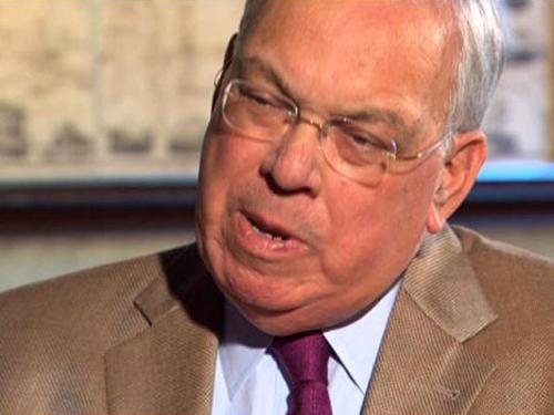 Keller @ Large: 1-On-1 With Mayor Tom Menino