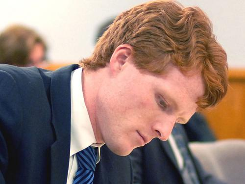 Keller @ Large: One-On-One With Joseph Kennedy III