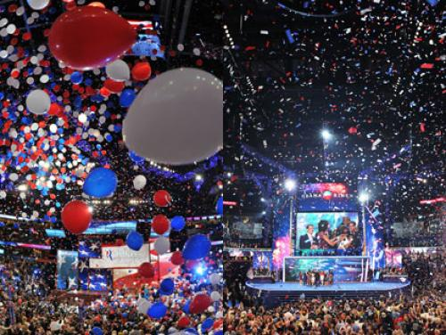 Keller @ Large: Political Conventions Are A Waste