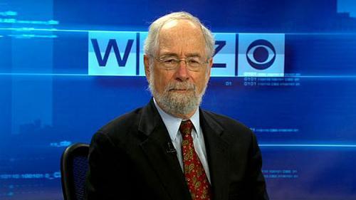 Keller @ Large: Political Science Professor Marc Landy