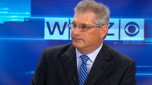 Keller @ Large: Rep. David Linsky