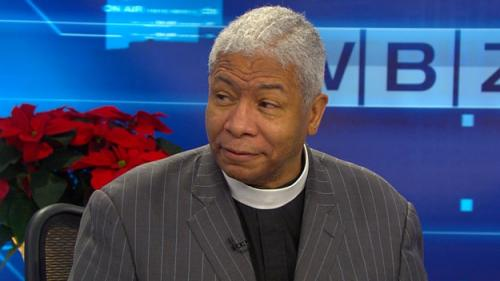 Keller @ Large: Rev. Eugene Rivers On Community Policing