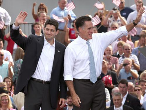 Keller @ Large: Romney's Running Mate Is A Risky Choice, But…