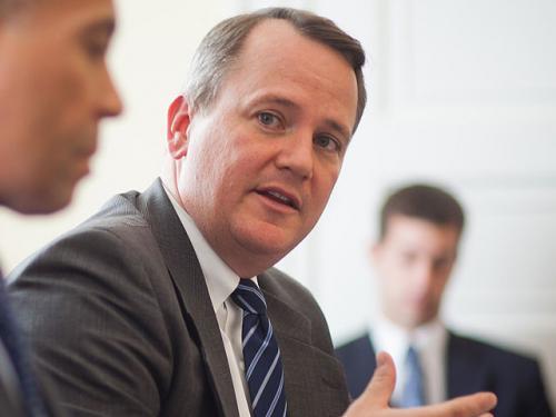 Keller @ Large: Senate Race, Tim Murray's Political Future
