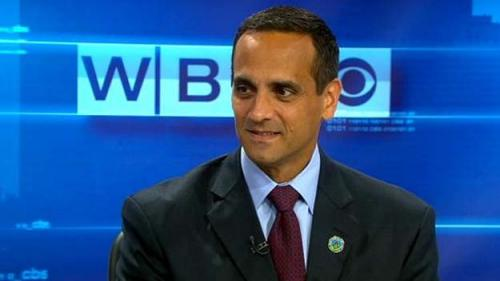 Keller @ Large: Somerville Mayor Joe Curtatone