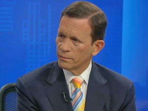 Keller @ Large: Steve Grossman Talks Lottery, State Budget, Future