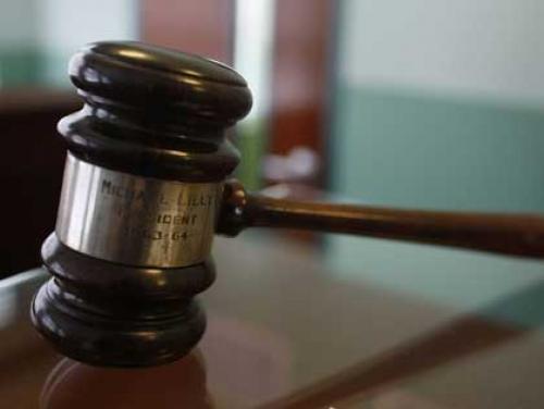Keller @ Large: The Case Of Judge 'Let Me Go'