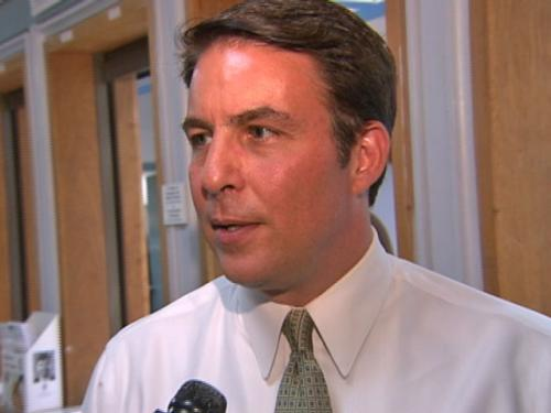 Keller @ Large: Tierney Up For Fight Against Tisei In Congressional Election