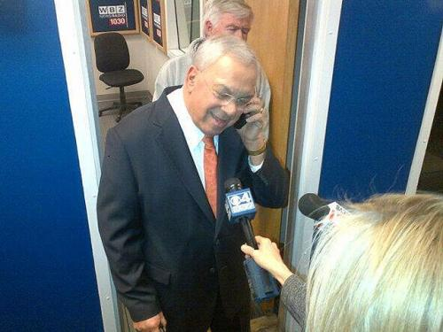 Keller @ Large: Tom Menino's Lesson In Leadership