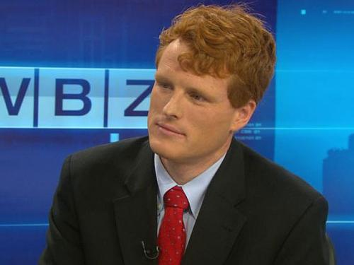 Keller @ Large: U.S. Rep. Joe Kennedy III