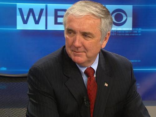 Keller @Large: U.S. Senate Candidate Michael Sullivan