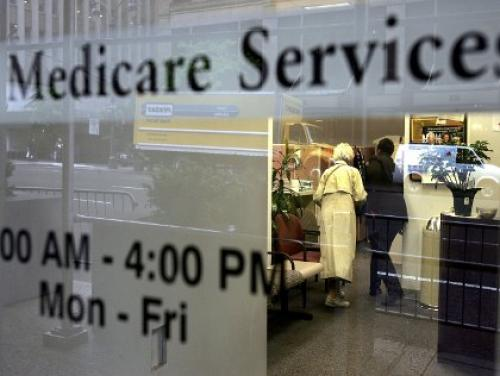 Keller @ Large: Using Medicare As A Political Weapon