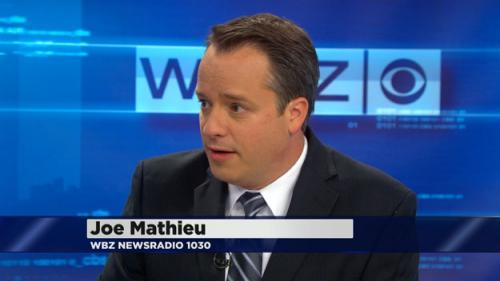 Keller @ Large: WBZ NewsRadio 1030's Joe Mathieu Discusses Mass. Primaries