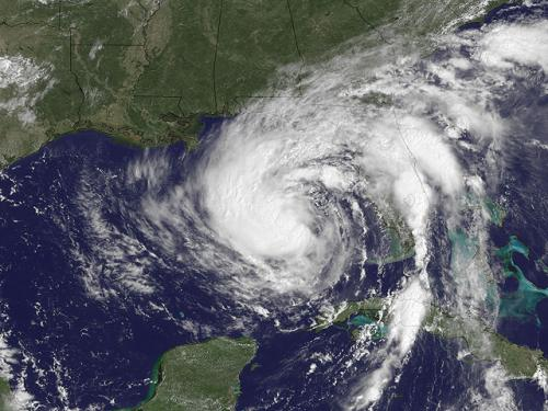 Keller @ Large: What Should RNC Do If Isaac Hits New Orleans?