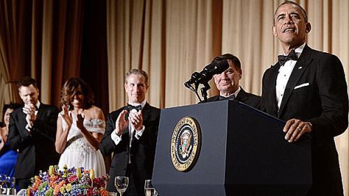 Keller @ Large: White House Correspondents Dinner Not Worth Celebrating