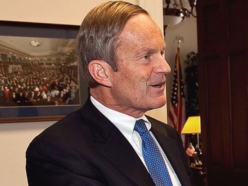 Keller @ Large: Who Is Todd Akin?