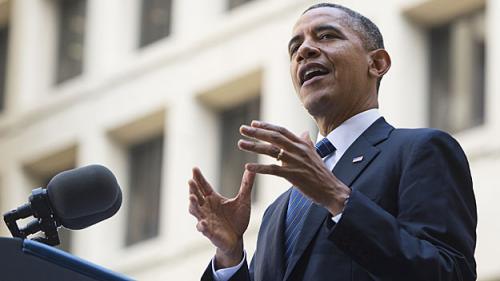 Keller @ Large: Why Do Presidents Lie?