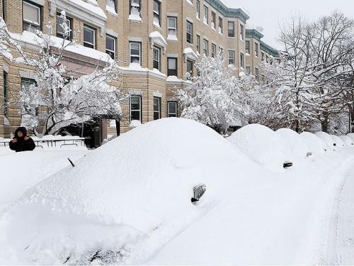 Keller @ Large: Why Isn't Boston As Appealing As it Should Be?