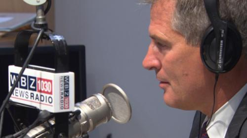 Keller @ Large: Why Would Scott Brown Run For Anything?