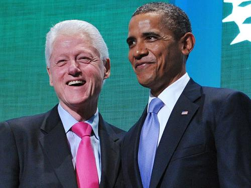 Keller @ Large: Will New Clinton Ad Help Obama In NH?