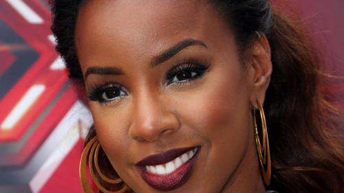 Kelly Rowland Of Destiny's Child On Boat Escorted Back To Provincetown