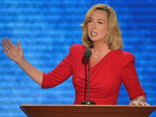 Kerry Healey Named Babson College President