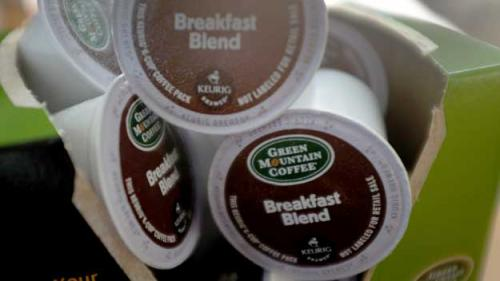 Keurig Coffee Share Grows-So Does Environmental Controversy