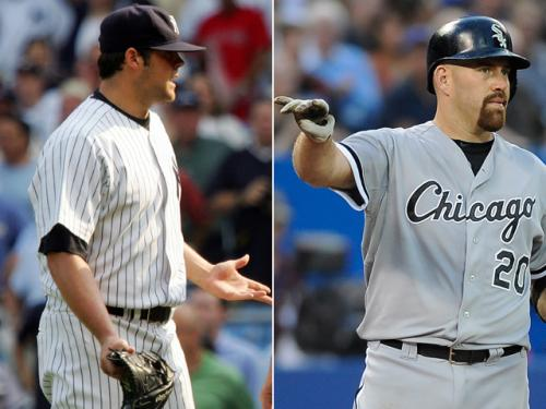 Kevin Youkilis Not Returning Joba Chamberlain's Phone Call, Voicemail