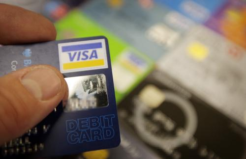 Kids & Cash: Credit Cards